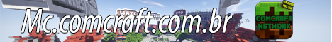 ComCraft Network minecraft server
