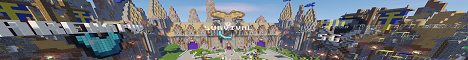 LuckNetwork minecraft server